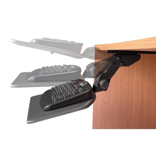Bush Ergonomic Keyboard Tray