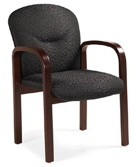 Global Experience Armchair 9524