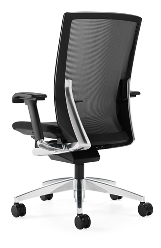 Global G20 Office Chair 6007