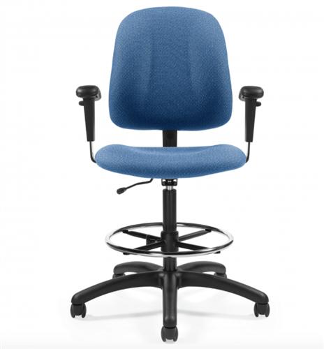 Global Goal Drafting Chair 2235-6