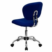 FL-H-2376-F-BLUE-GG-Flash Furniture Blue Mesh Computer Chair