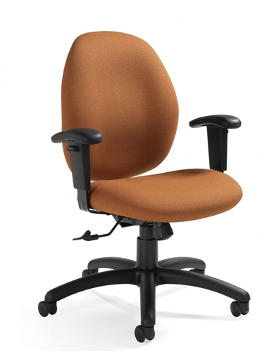 Global Graham Low Back Task Chair 3144