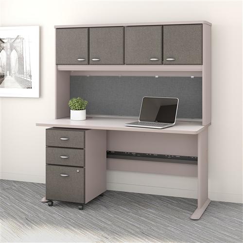 Bush Series A Office Furniture Set SRA050