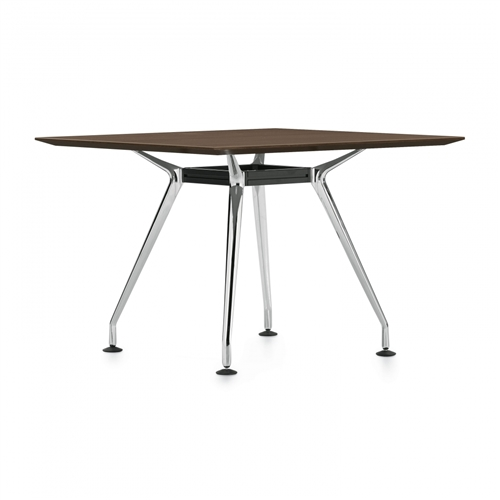 "Global Kadin Series 36"" Square Top Meeting Table LKD3636"