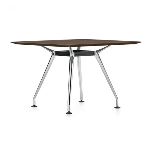 "Global Kadin Series 36"" Square Top Meeting Table LKD3636"