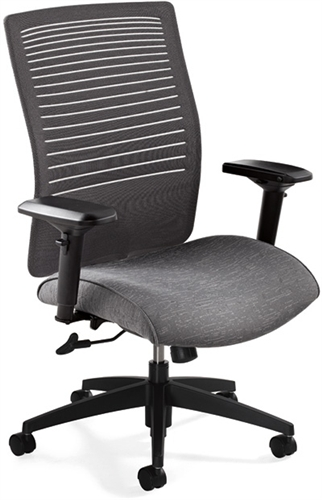 Global Loover Series Office Chair 2662-4