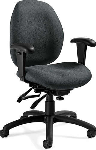 Global Malaga Task Chair TS3141-3