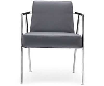 Global ML Lounge Chair ML2326