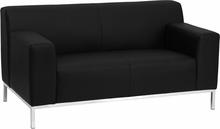 Flash Furniture Definity Love Seat