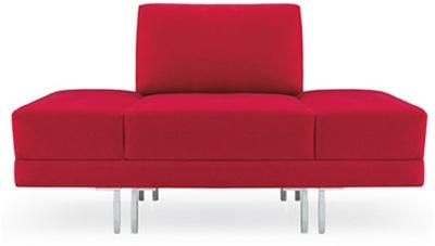 Global ML Two Seat Sofa ML6634