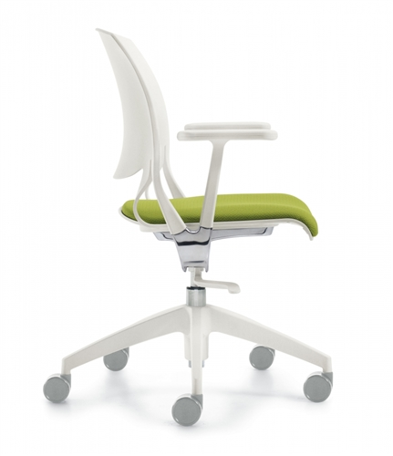Global Novello Collection Contemporary Tasking Chair 6400
