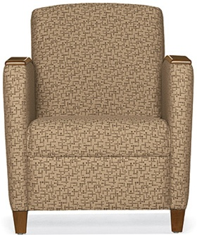 Global Orion Lounge Chair 8481