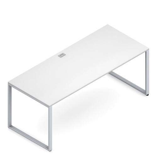 Global PN3072DM Princeton Freestanding Desk (2 Finish Options)