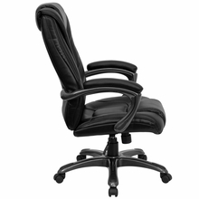 Flash Furniture Executive Chair GO-7194B-BK-GG