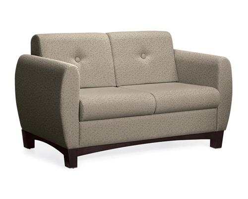 Global Prairie 2 Seat Sofa 3482