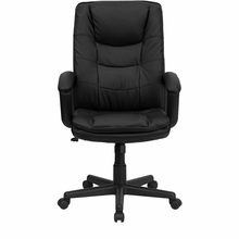 Flash Furniture Executive Desk Chair BT-2921-BK-GG