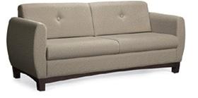 Global Prairie 3 Seat Sofa 3483