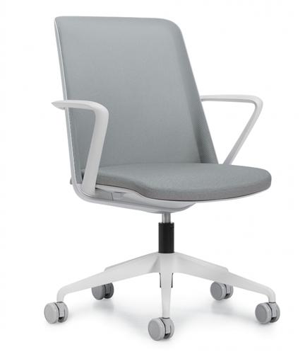 Global Prefer Modern Office Chair 8459