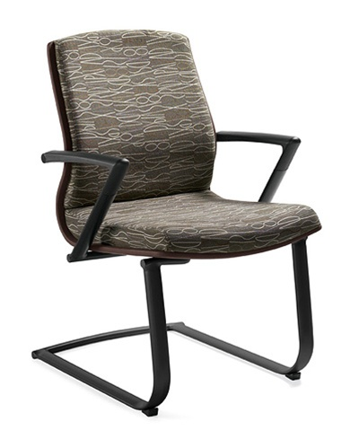 Global Priority Guest Chair 8492