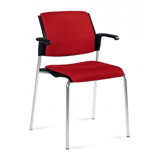 Global Sonic Guest Chair 6515
