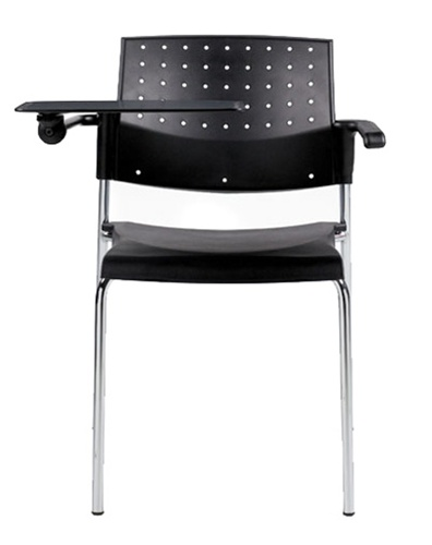 Global Sonic Tablet Guest Chair 6513T
