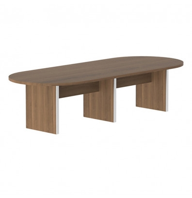 cherryman amber expandable conference table