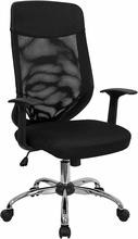 Flash Furniture High Back Mesh Chair LF-W952-GG