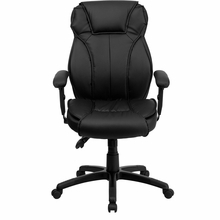 Flash Furniture High Back Multi Function Office Chair