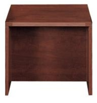 cherryman amber end table a131