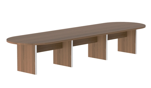 cherryman amber conference table am-410n