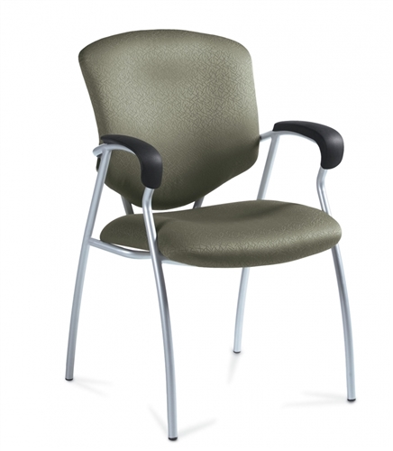Global Supra Armchair 5332