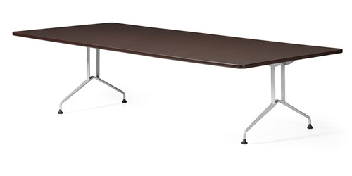 Alba Series 10' Rectangular Conference Table GR10WSTM by Global