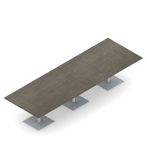 Global Swap Collection Rectangular Conference Table SWP515