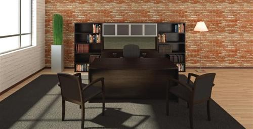 cherryman amber executive interior