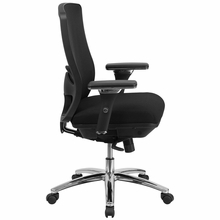 Flash Furniture Intensive Use Big and Tall Mesh Office Chair (350 lb. Weight Capacity!)