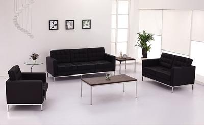 Flash Furniture Lacey Lounge Furniture Set