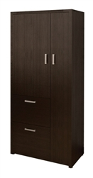 a560 cherryman amber wardrobe cabinet