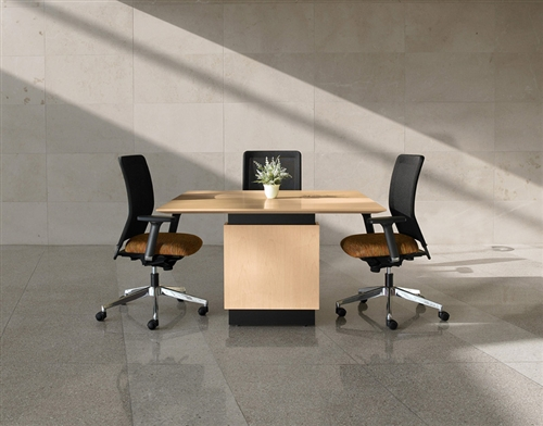 Dufferin Veneer Conference Table By Global