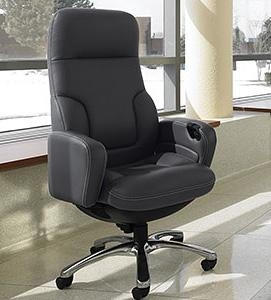Global Total Office Concorde Presidential Chair 2409