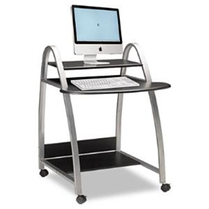 Eastwinds Arch Computer Desk 971 by Mayline