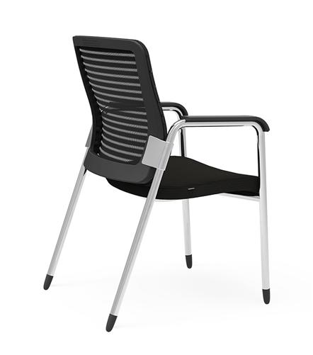 Cherryman Eon Guest Chair 414B (2 Pack!)