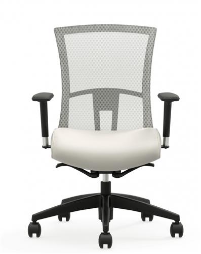 vion mid back mesh chair
