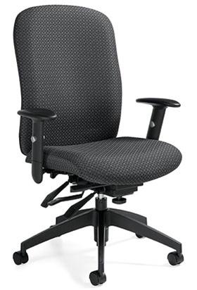 Global Truform Ergonomic Office Chair TS5450-3