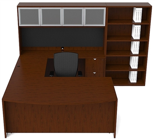 cherryman jade office desk ja-176n