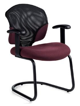 Global Tye Series Office Armchair 1953