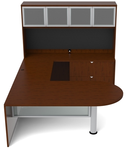 cherryman jade executive workstation