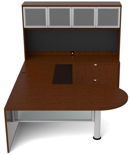 cherryman jade executive workstation