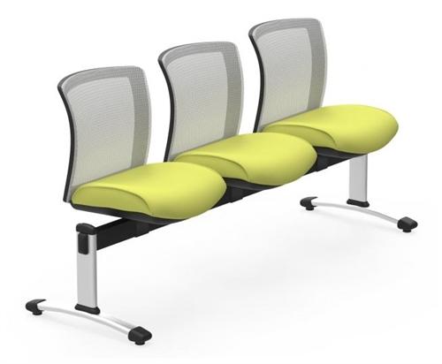 vion 3 person beam chair