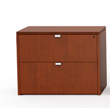 cherryman jade lateral file cabinet