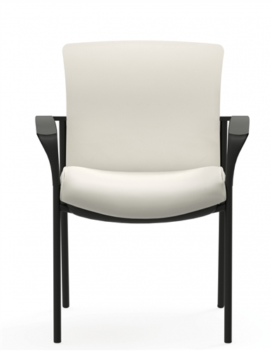 Global Vion Series 6335 Side Chair with Arms